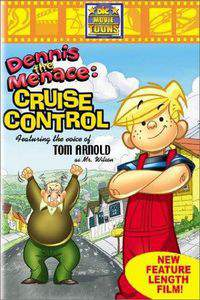 Dennis the Menace in Cruise Control