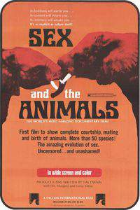 Sex and the Animals