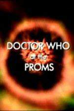 Doctor Who at the Proms