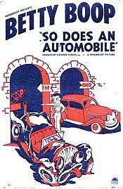 So Does an Automobile