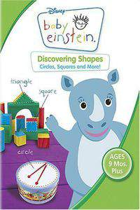 Baby Einstein: Baby Newton Discovering Shapes