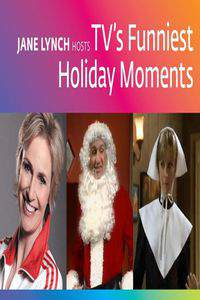 TV's Funniest Holiday Moments: A Paley Center for Media Special