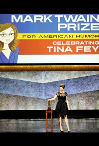Tina Fey: The Mark Twain Prize