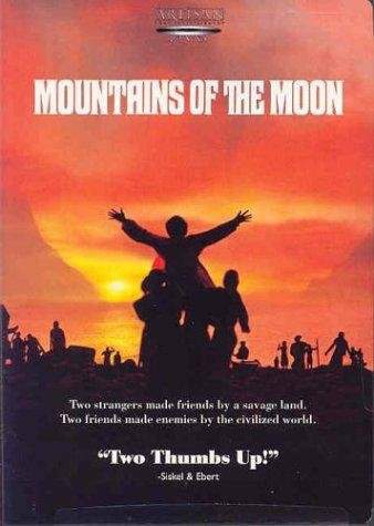watch mountains of the moon 1990 full movie online or download fast. Black Bedroom Furniture Sets. Home Design Ideas