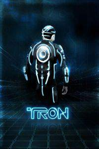 TRON: The Next Day