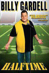 Billy Gardell: Haftime